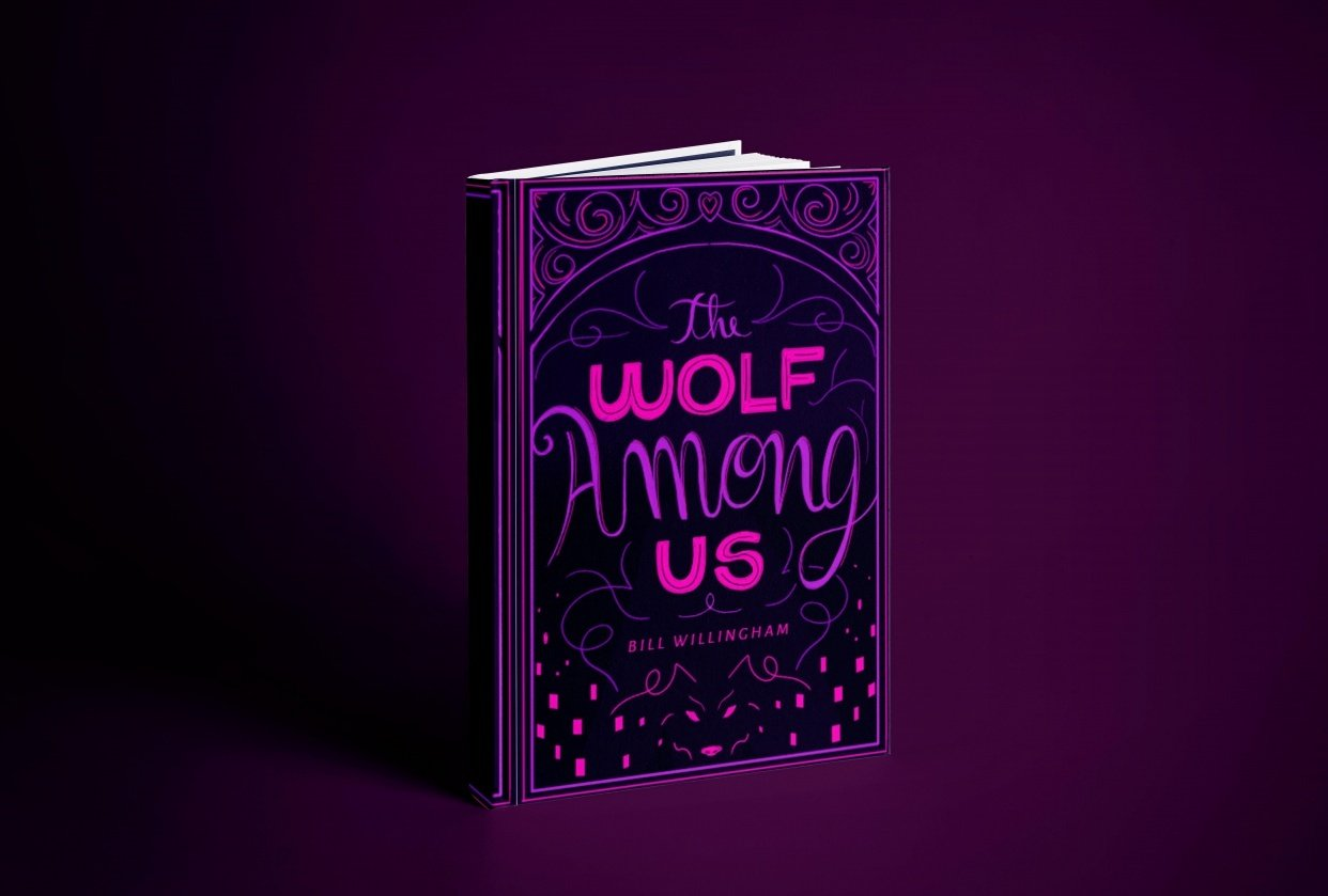 The Wolf Among Us, a Telltale story - student project