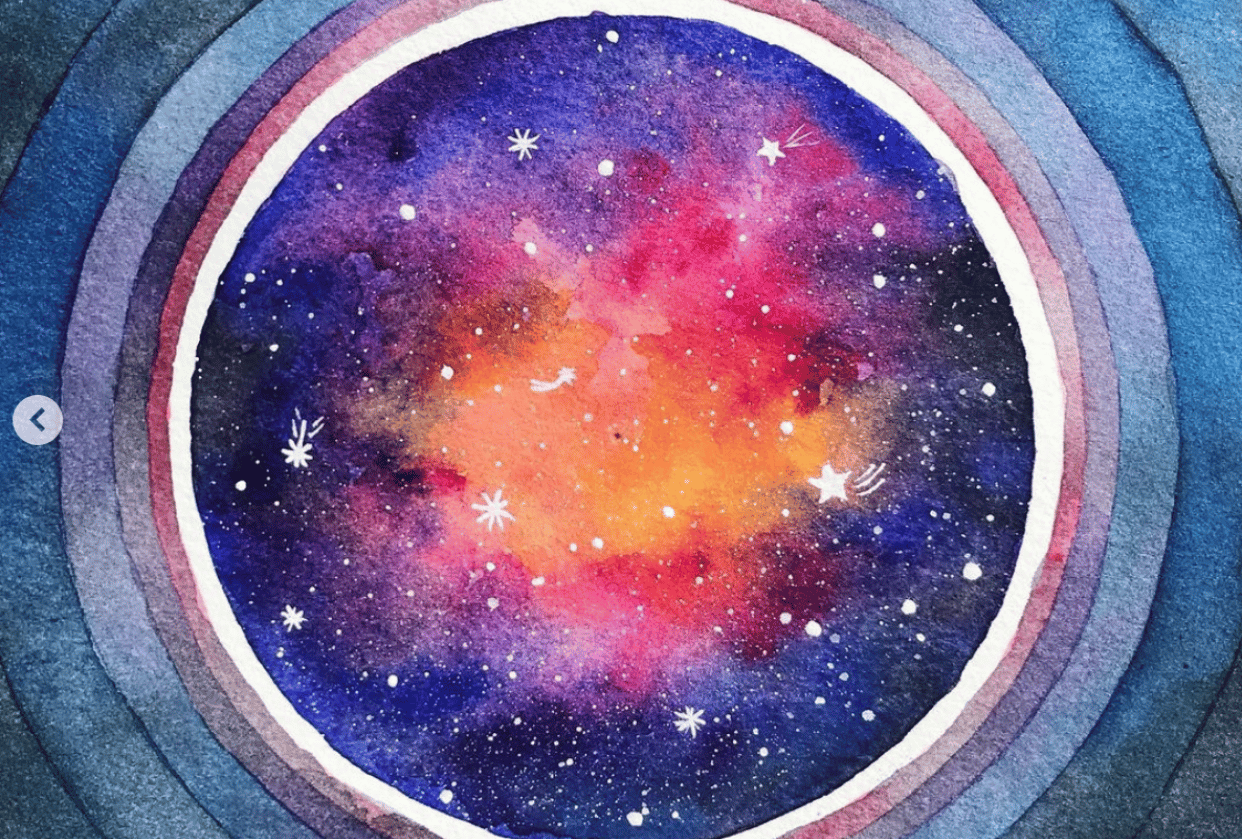 Galaxy Project - student project