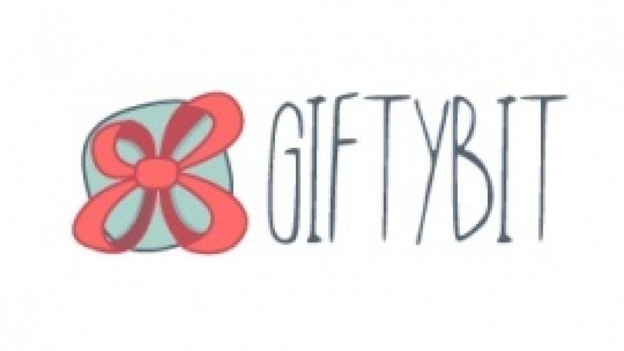 GiftyBit - Incredible Birthdays built buy People - student project