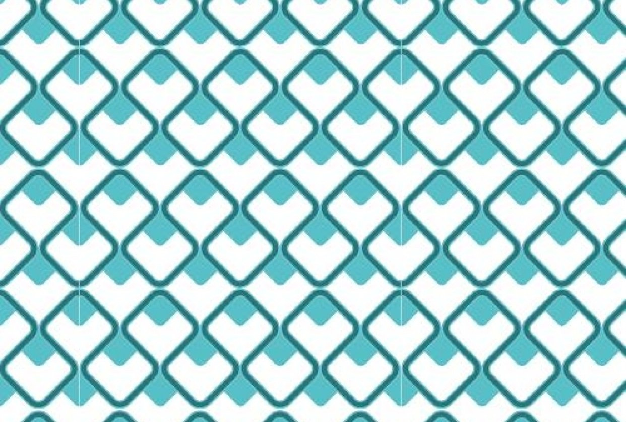 Square Pattern - student project