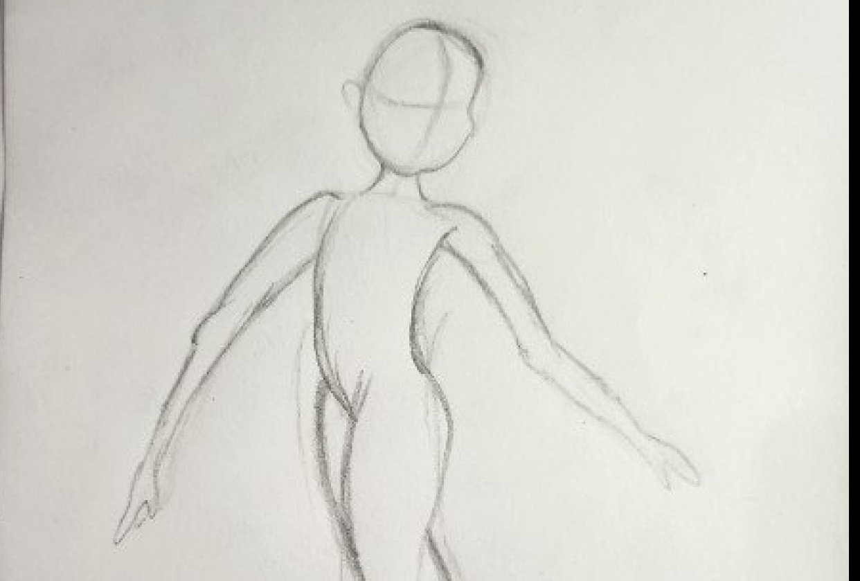 Gesture Assignment - student project