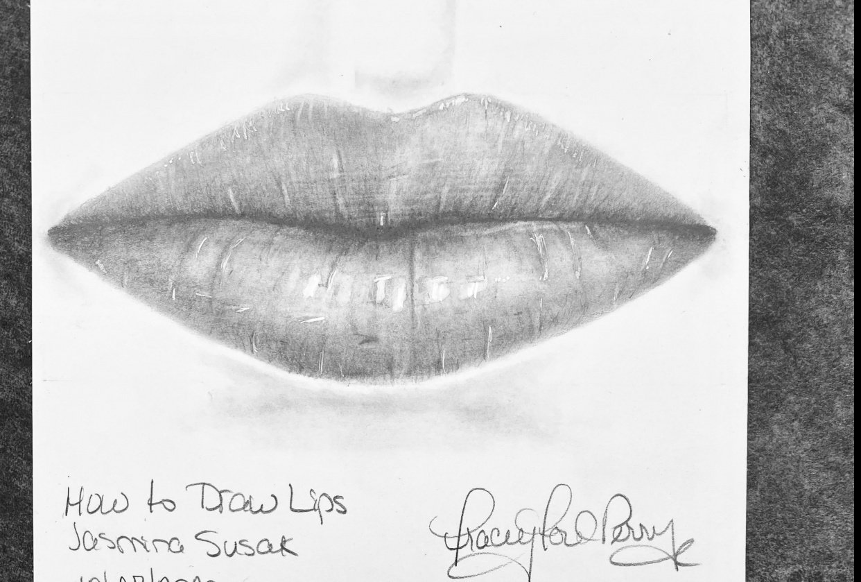 Lips 1 - student project