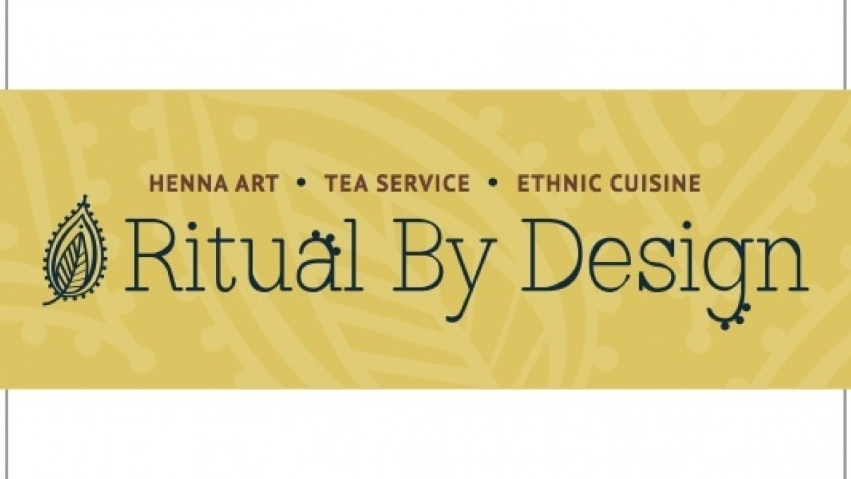 Ritual By Design - student project