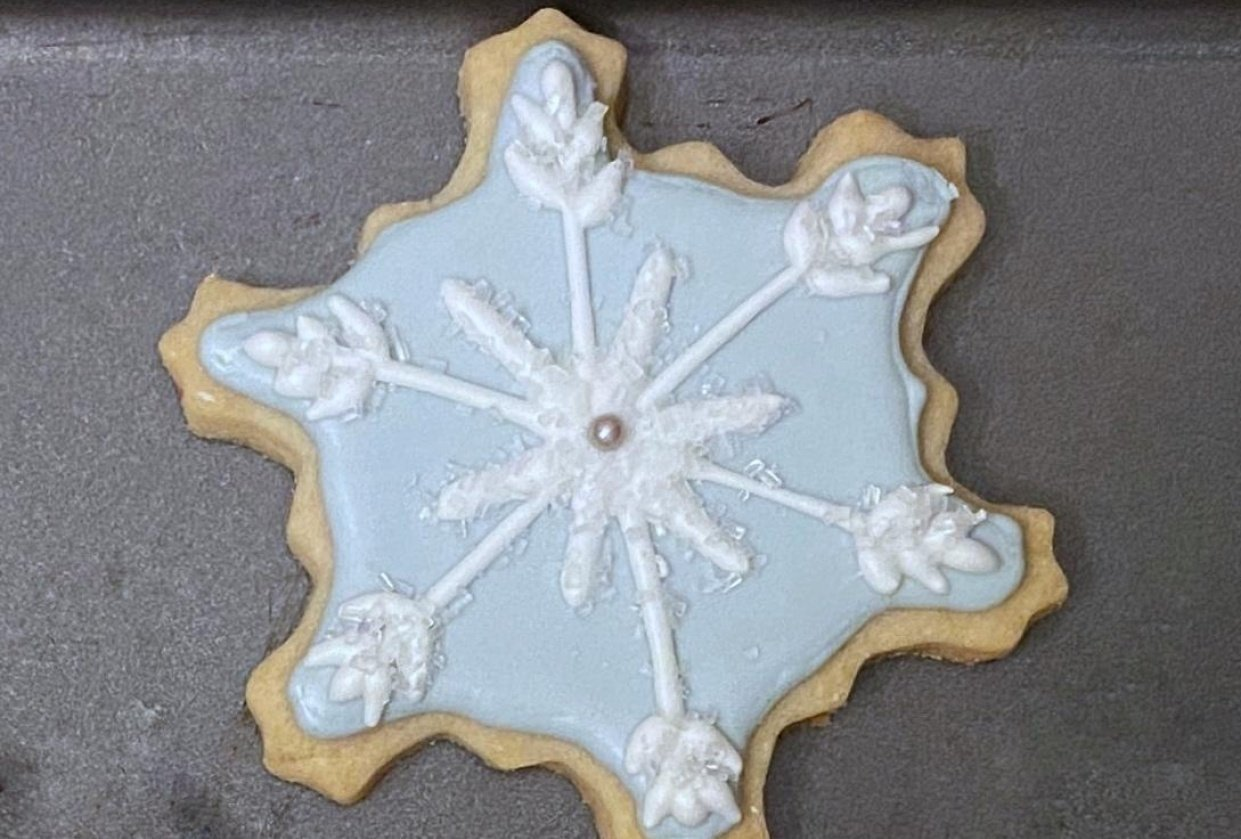 Cookies! - student project
