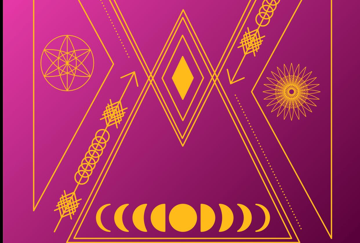 Geometric Art - student project