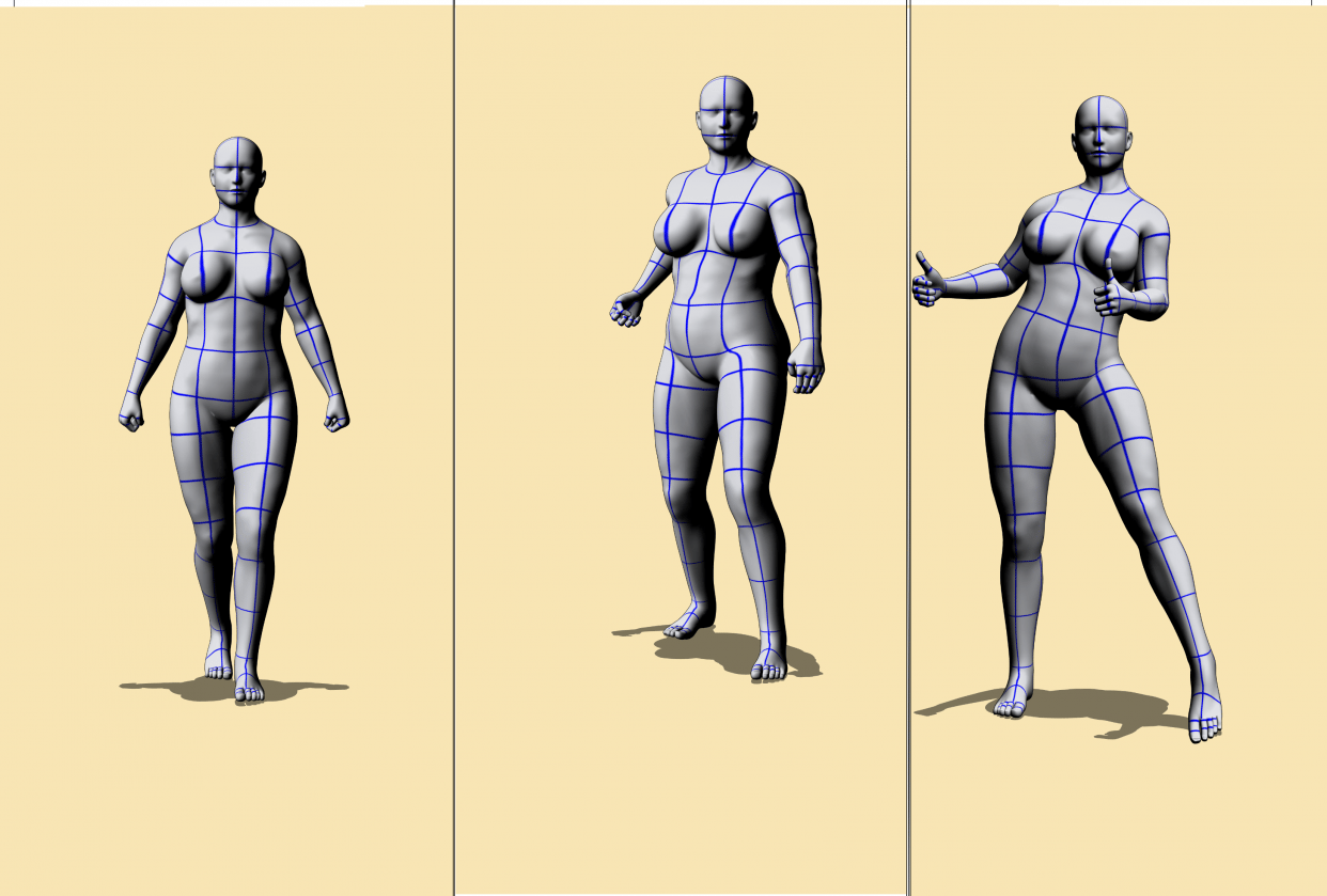 Exercise 1 - student project