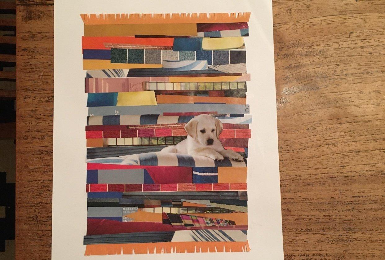 Favorite Spot - student project