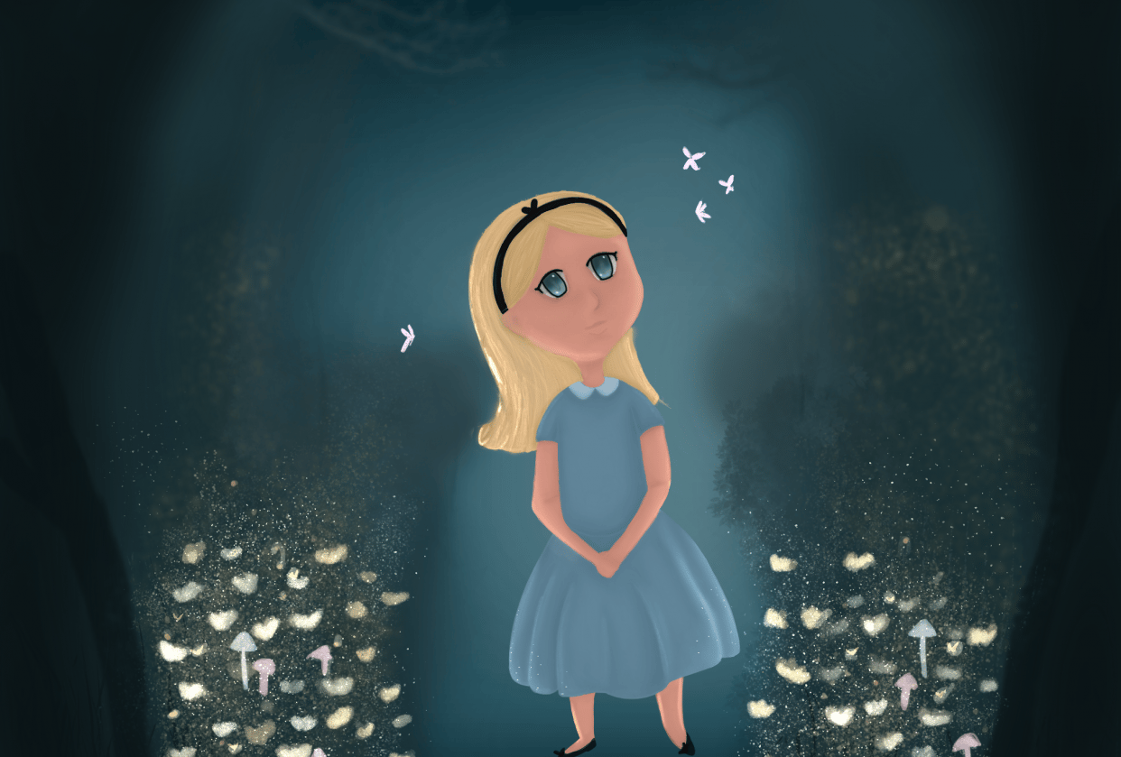 Alice - student project