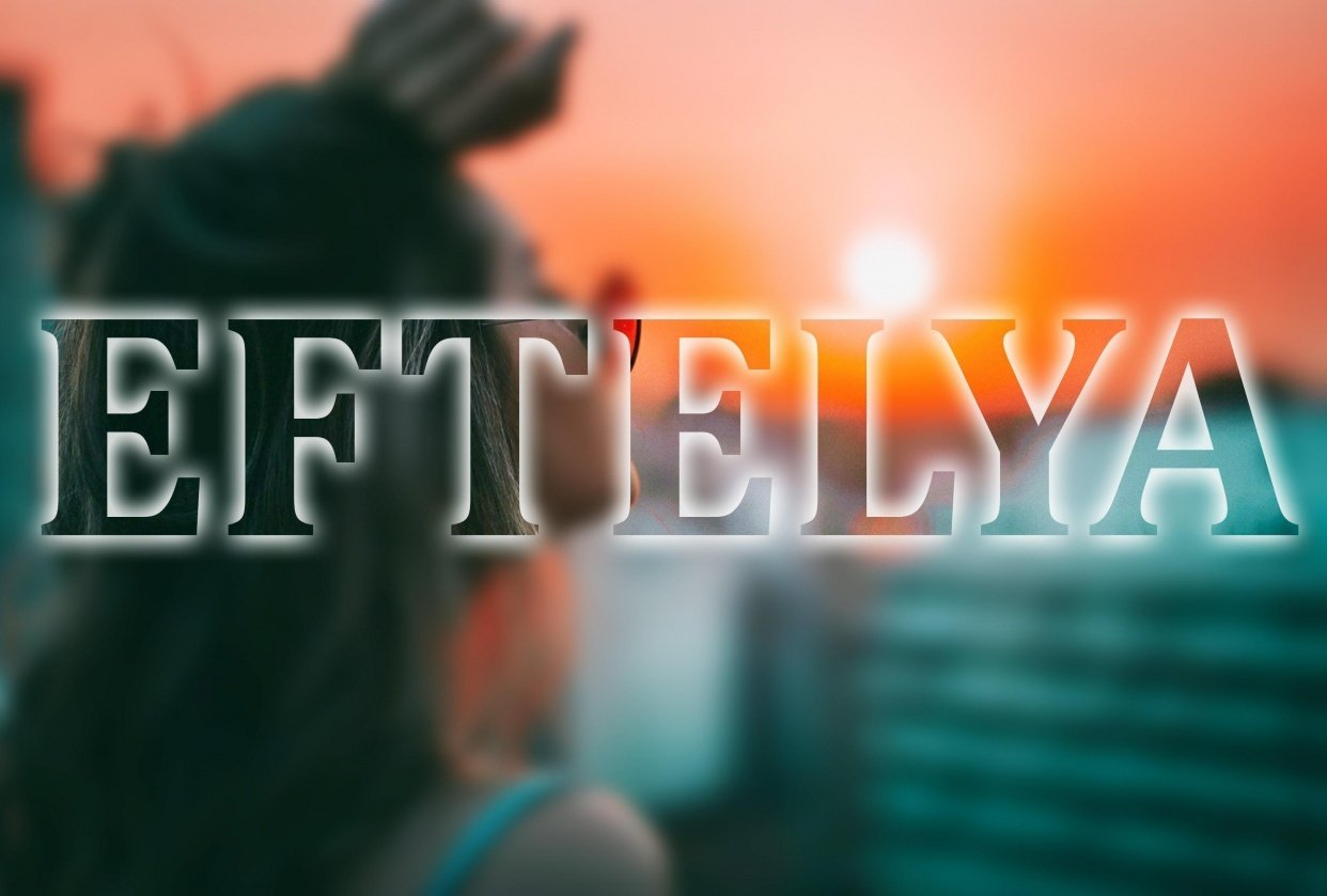 EFTELYA - student project