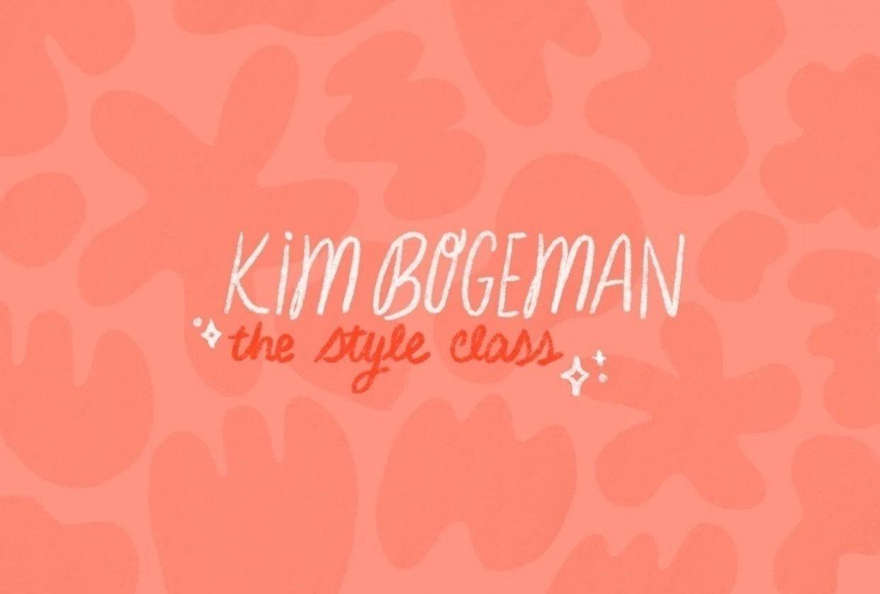 Kim Bogeman - Afternoon Tea - student project