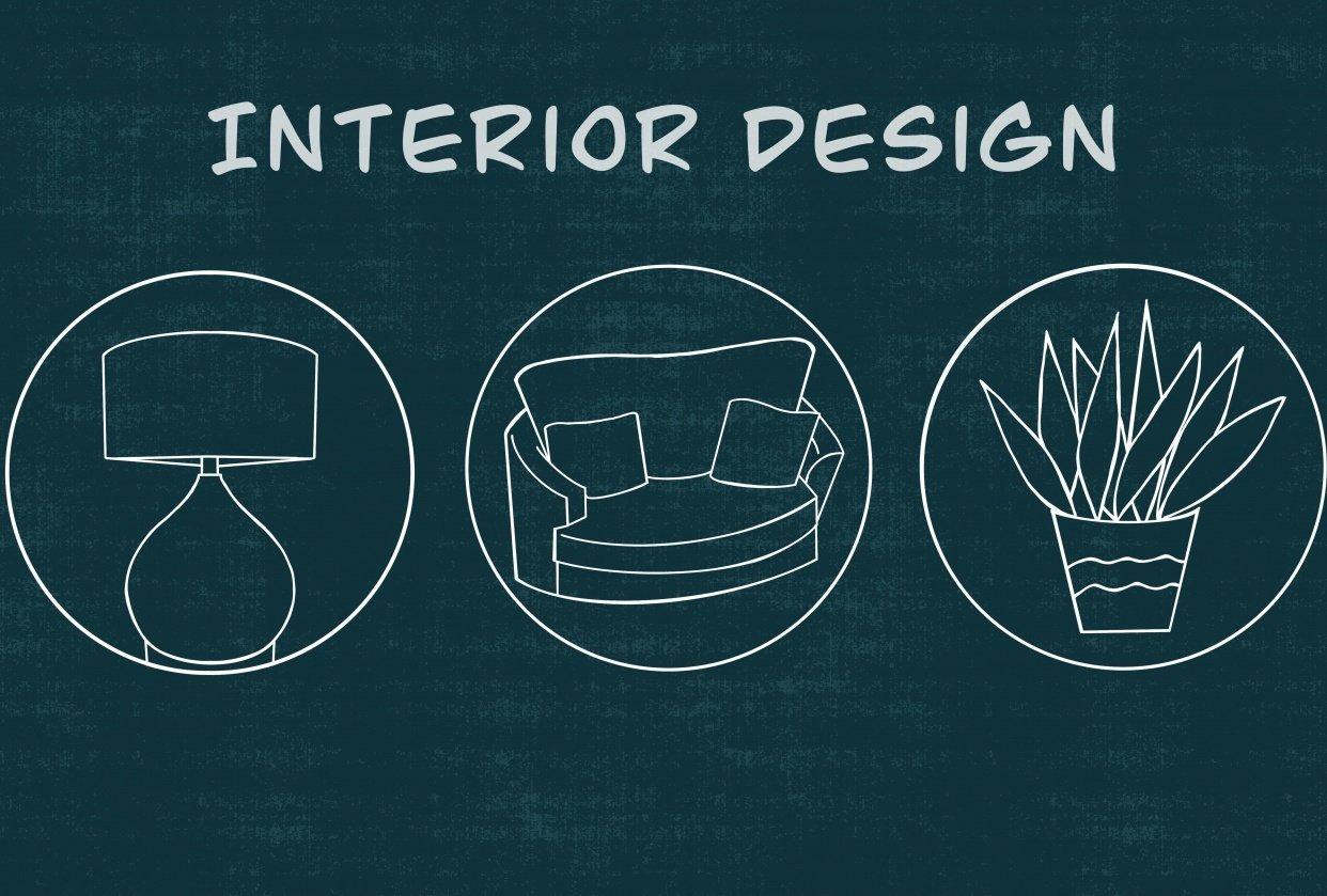 Interior Design - student project