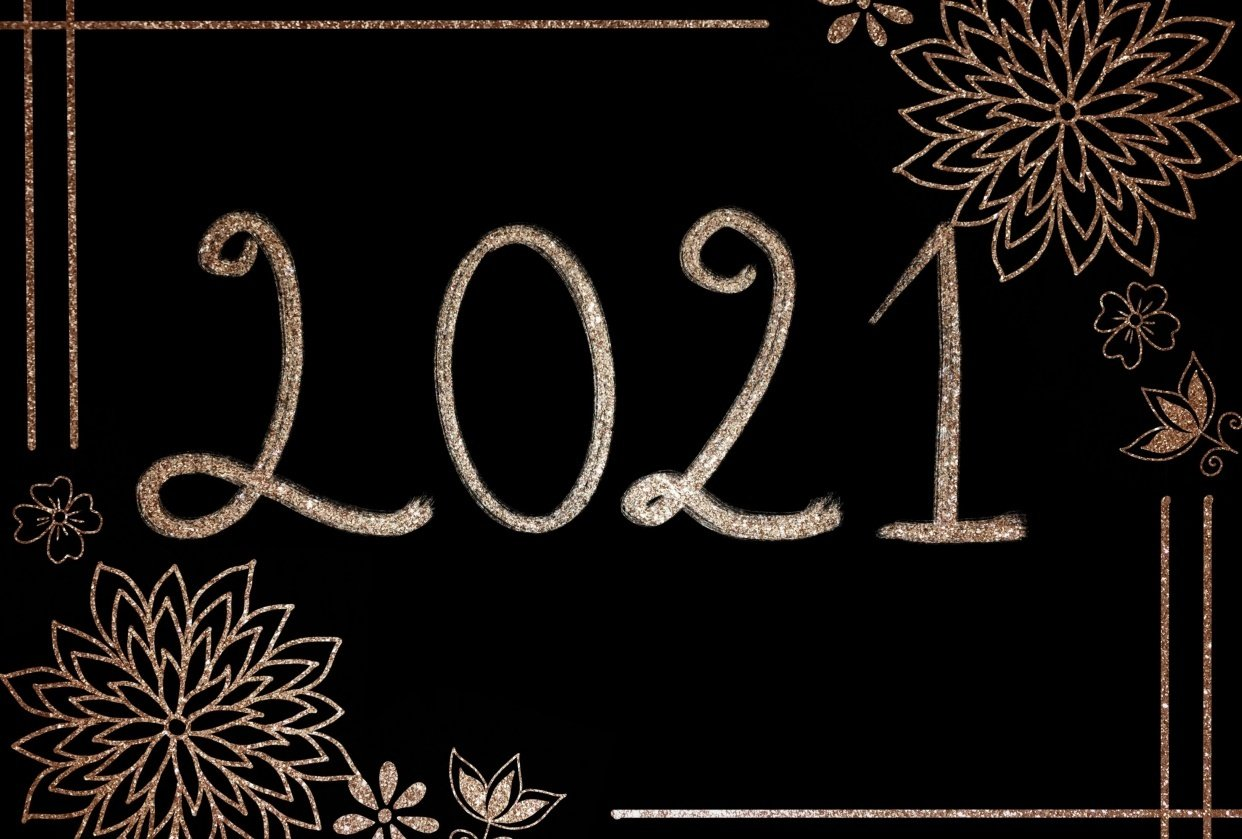 2021 Greeting - student project