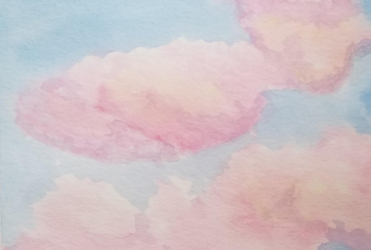 clouds - student project