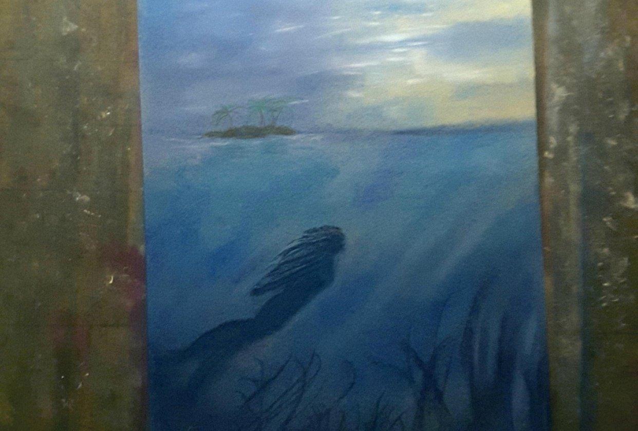 Mermaid - student project