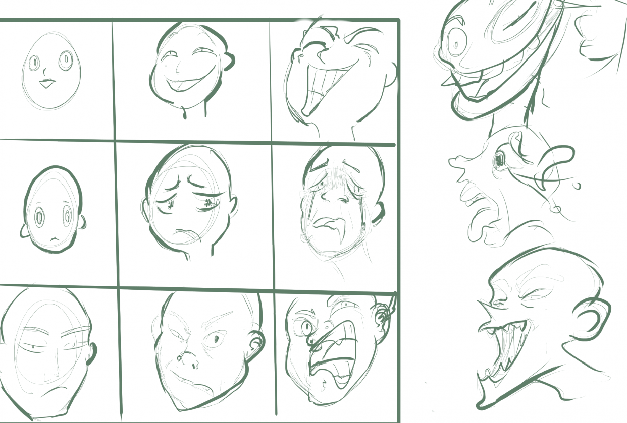 EXPRESSION ASSIGNMENT - student project