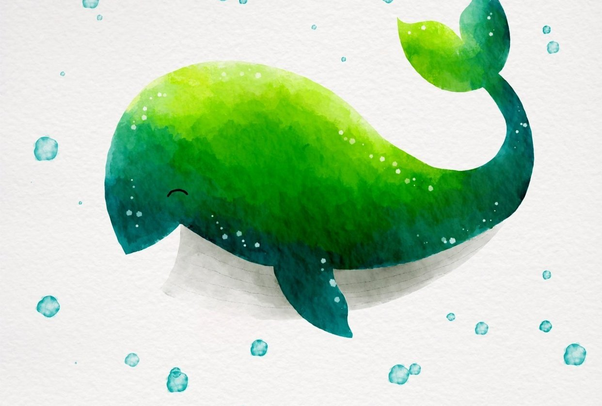 Project Whale :-) - student project