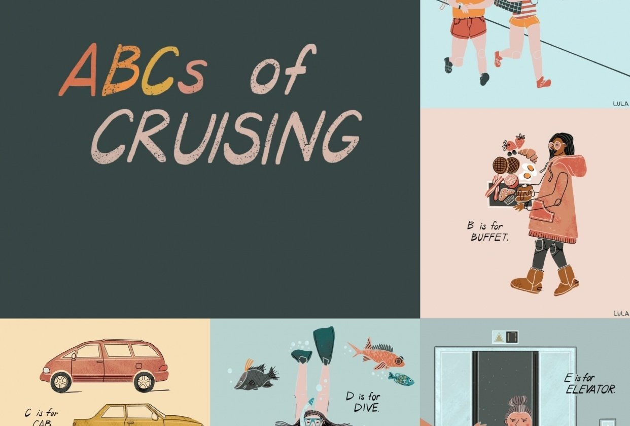 ABCs of Cruising - student project