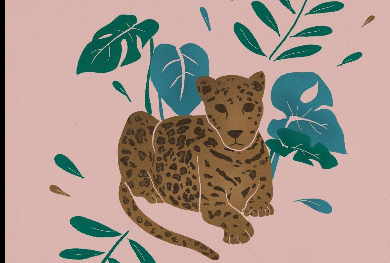 Jaguar - student project