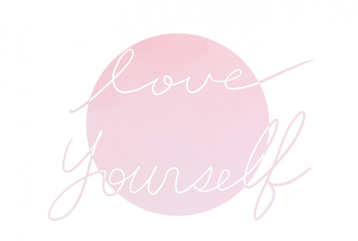 Love Yourself - student project