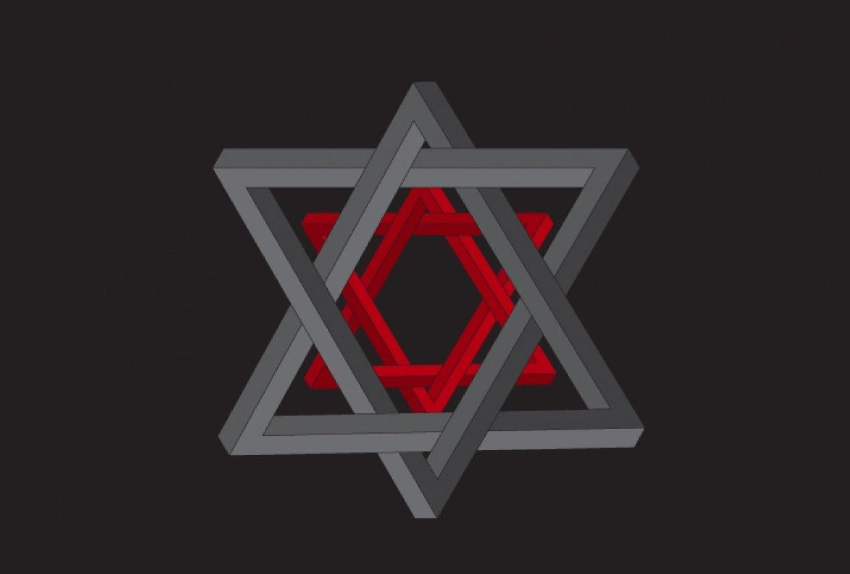 Custom logo - student project