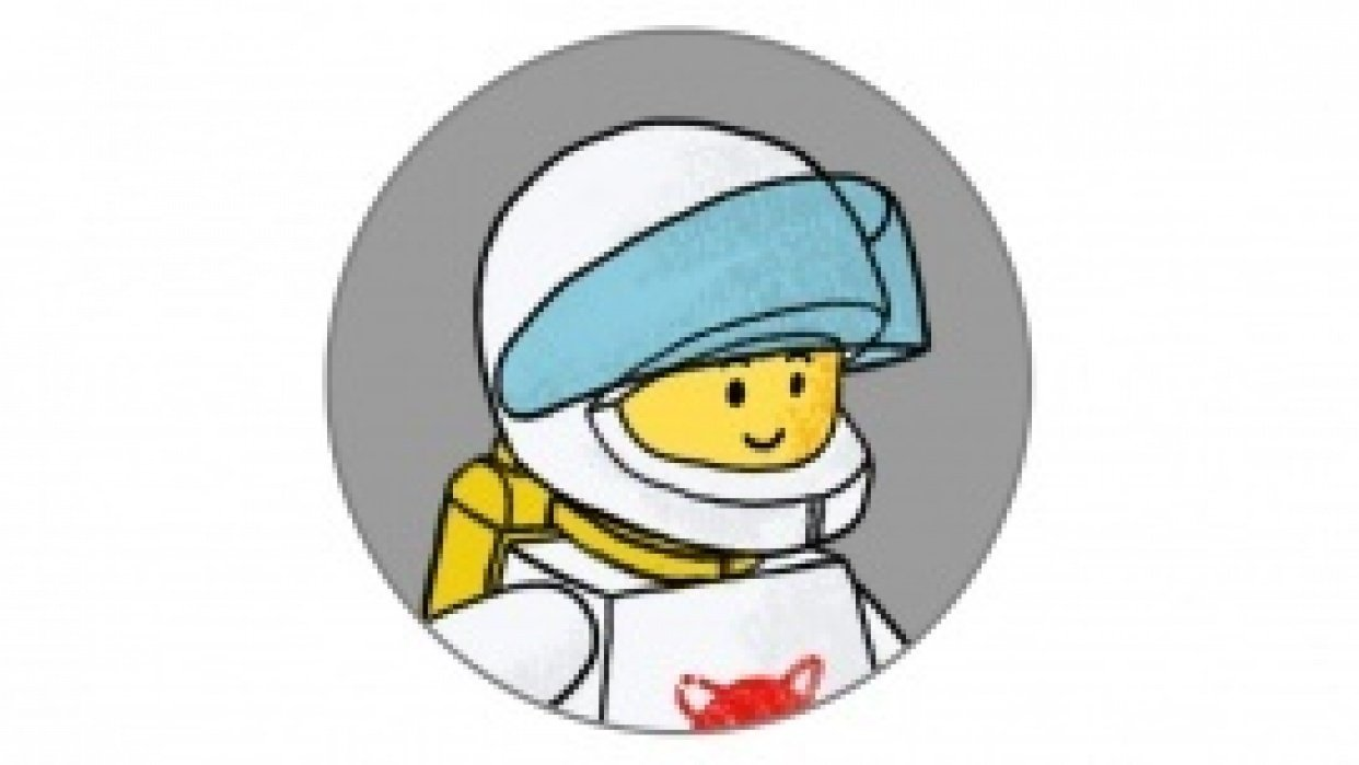 Real Astronaut - student project