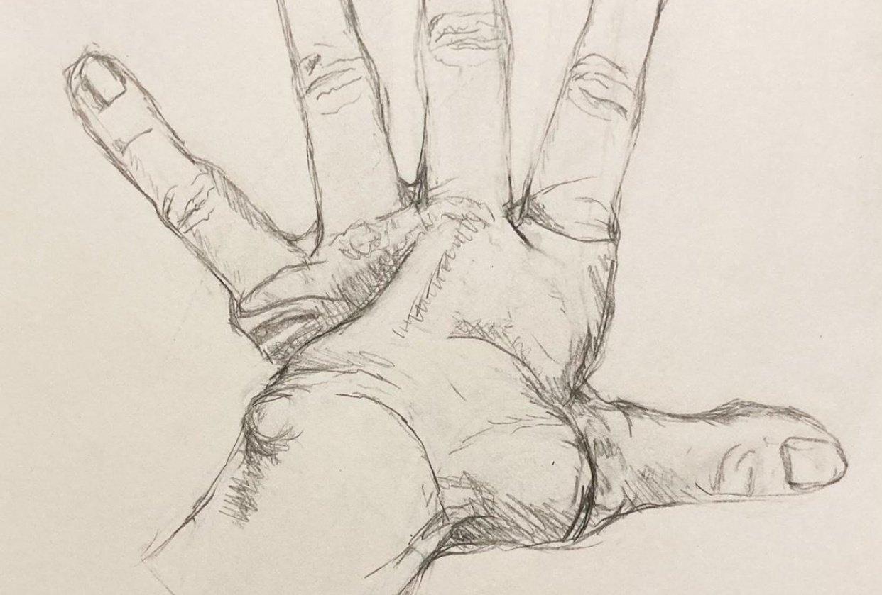 hands, hands, hands - student project