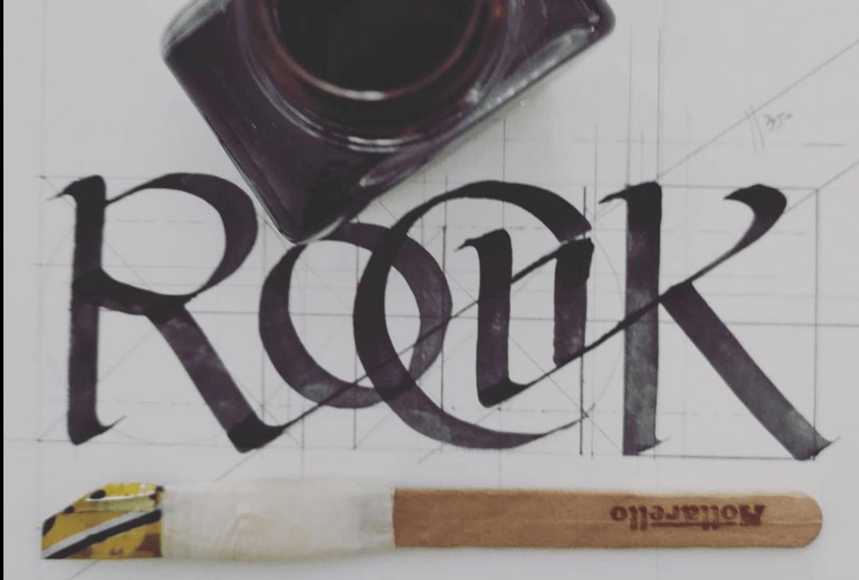 ROCKnRoll - student project