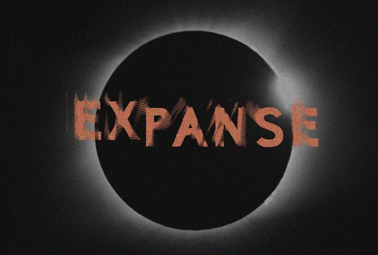 EXPANSE - student project