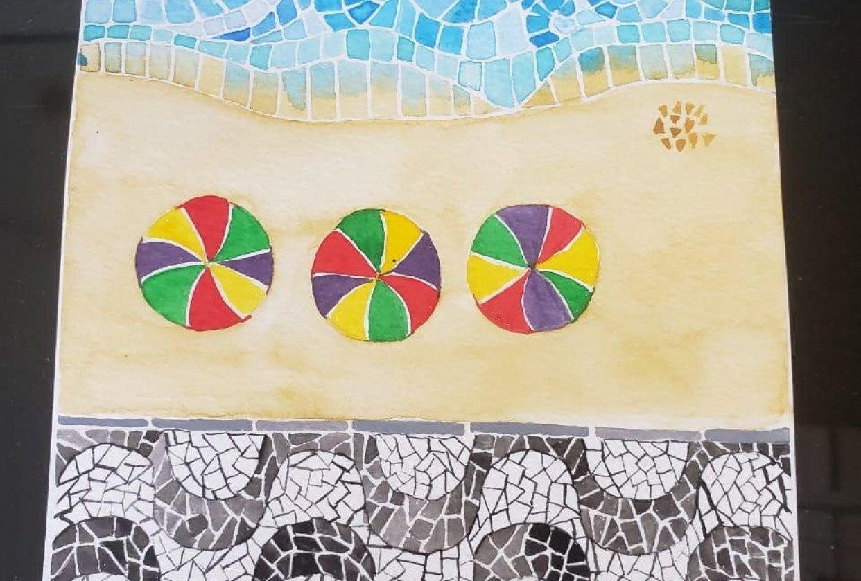 Copacabana - student project