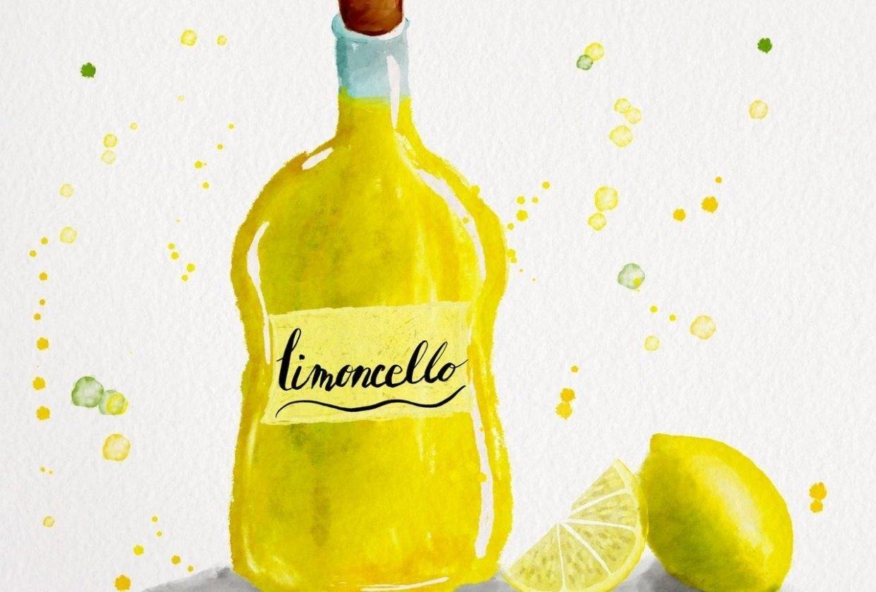 Lemon twist - student project