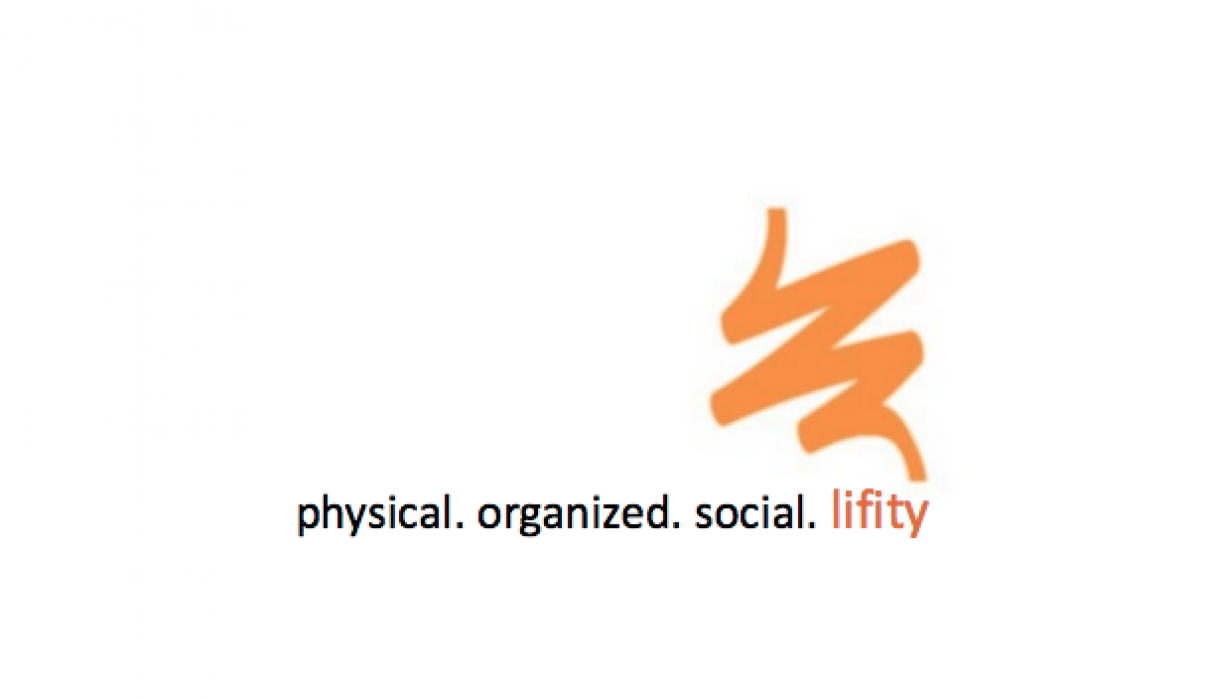 Lifity - student project