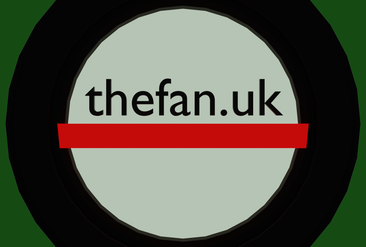Thefan - 3D animation - student project