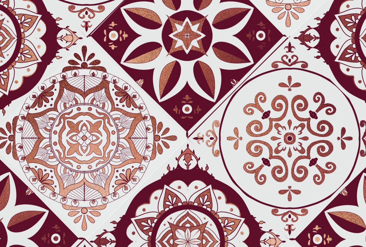 Tiles - student project