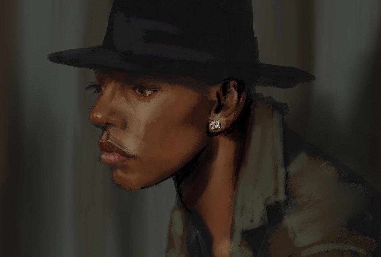 Black Hat - student project