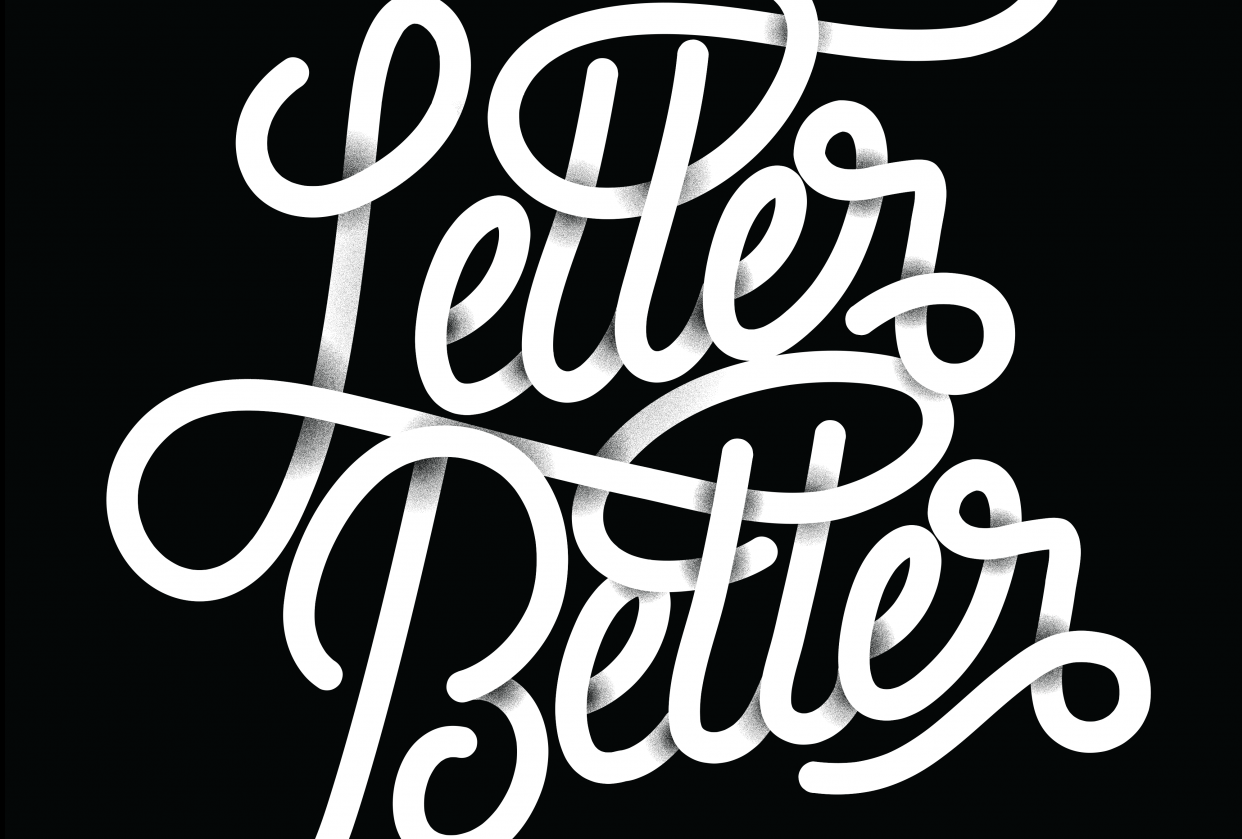 Letter Better - student project