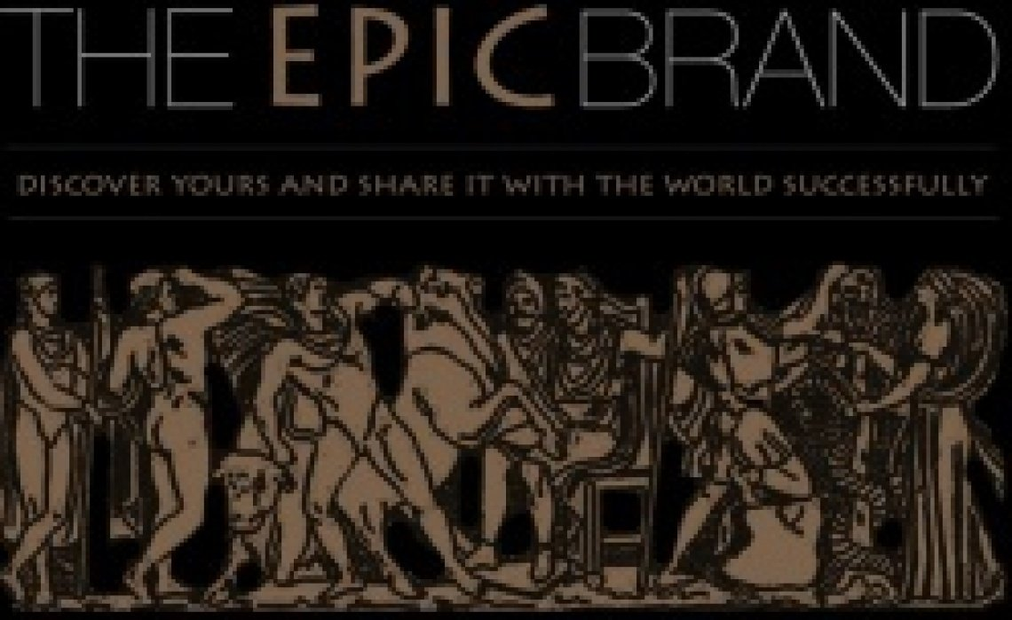 The Epic Brand - student project
