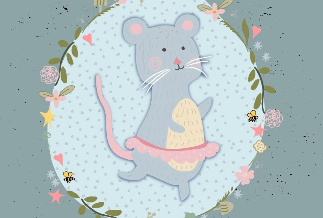 Little Mouse - student project