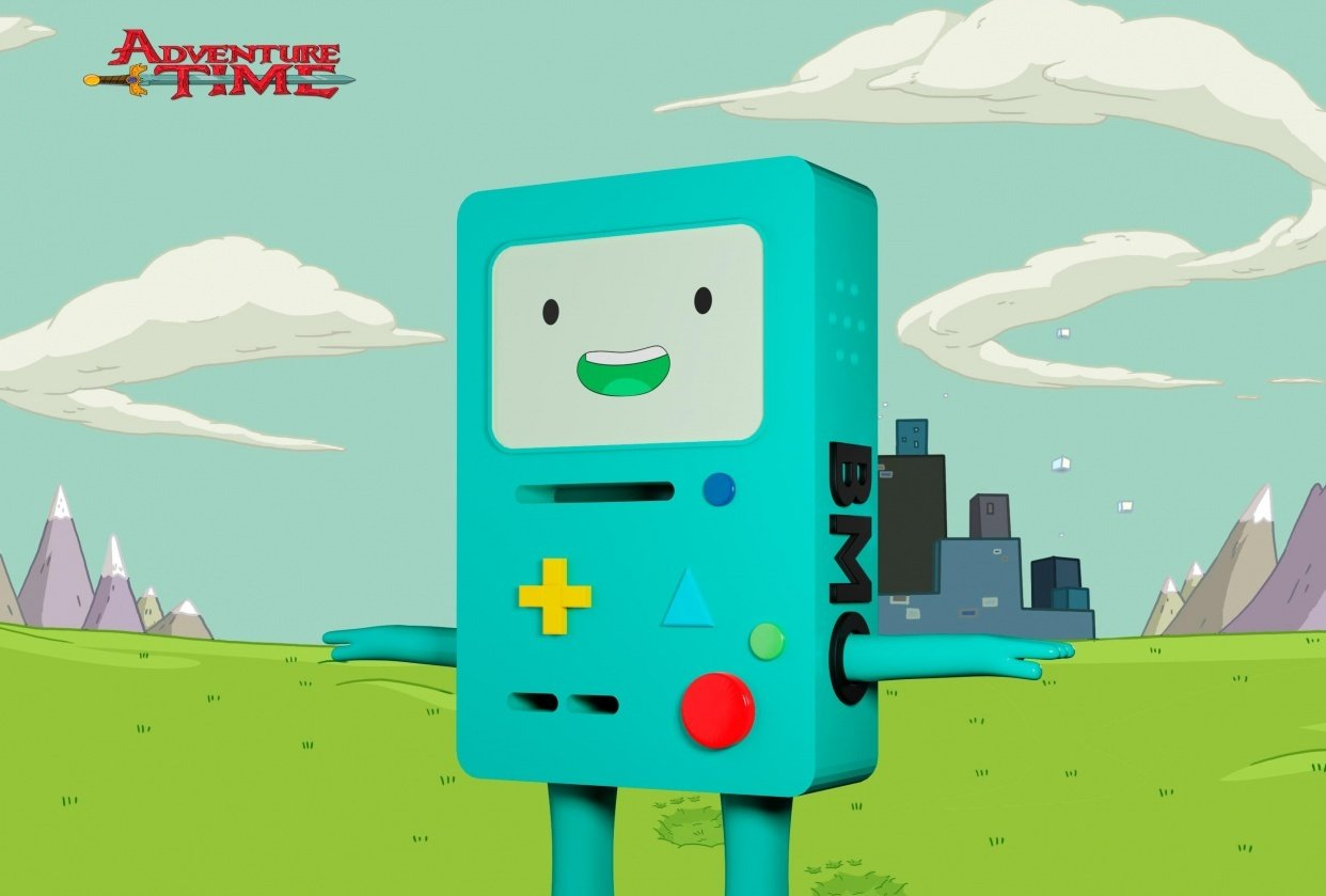 BMO - student project