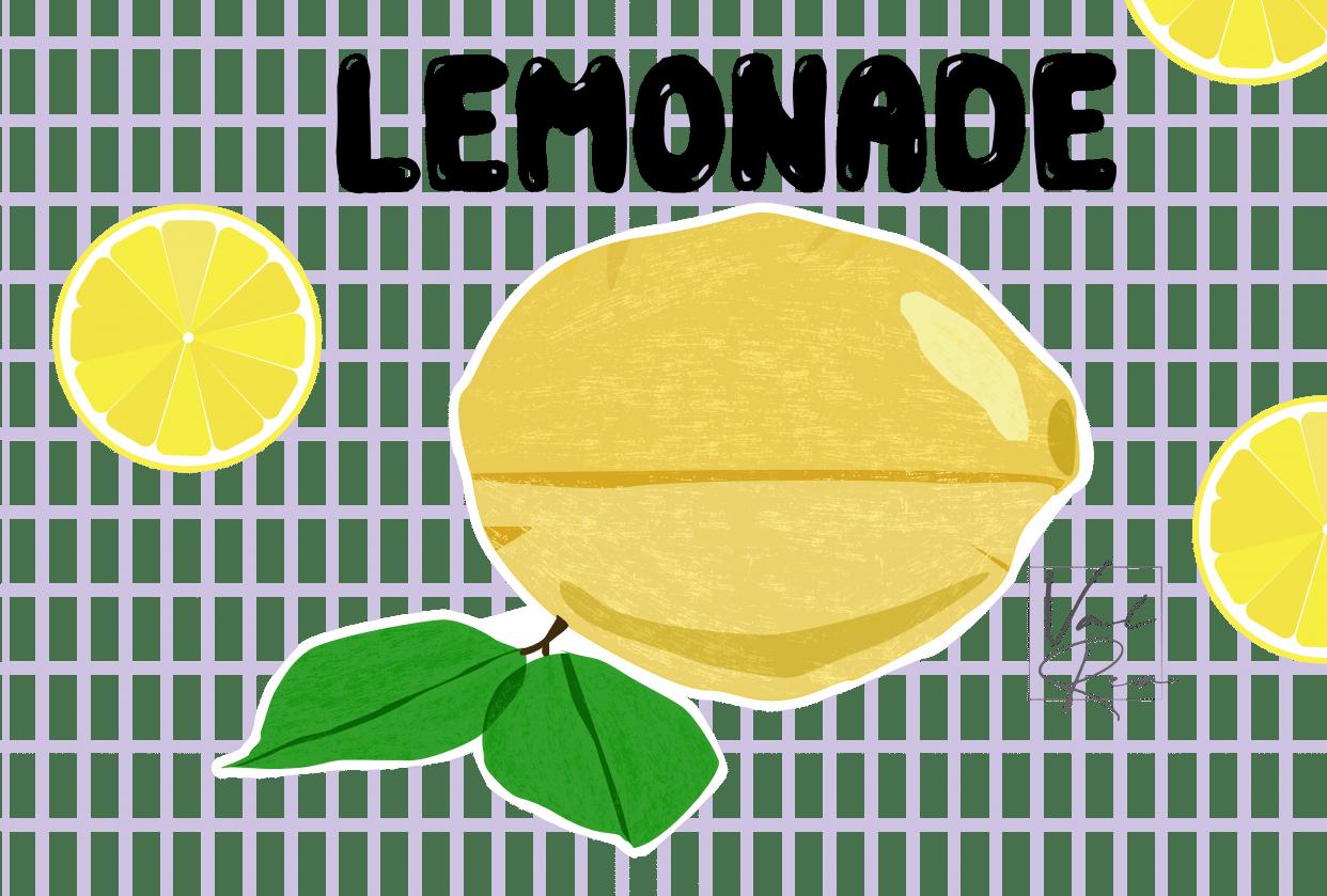Lemon! - student project