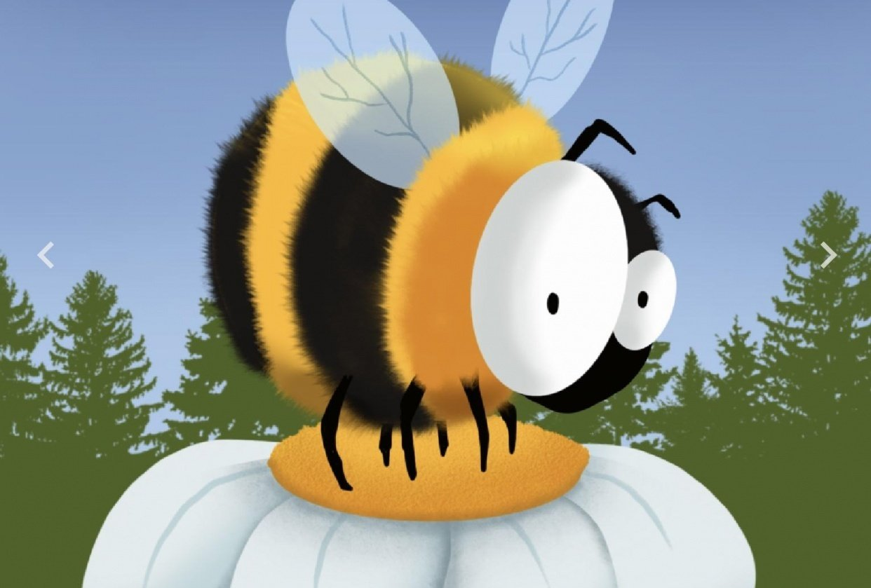 Bee - student project