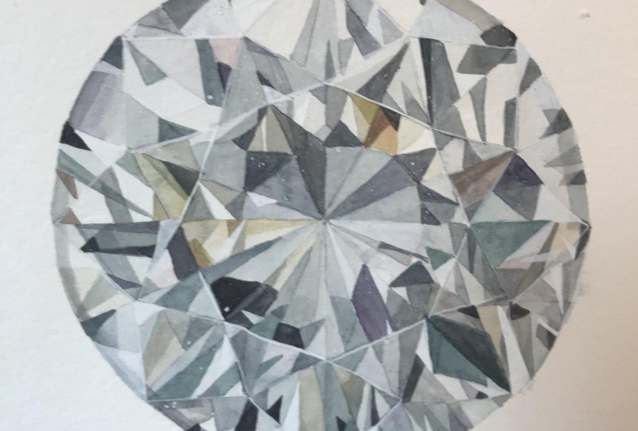 Diamond - student project