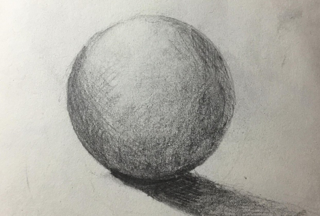 Sphere - student project