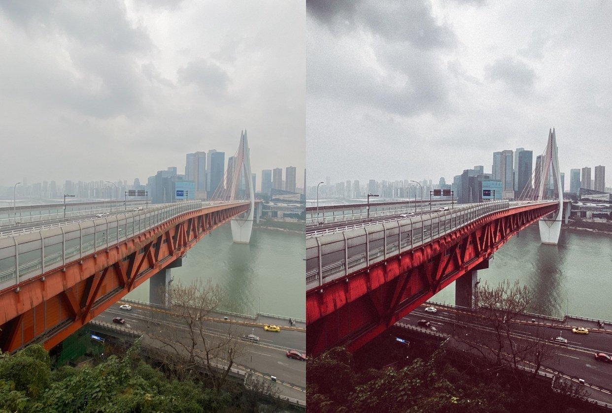 Сhongqing - China - student project