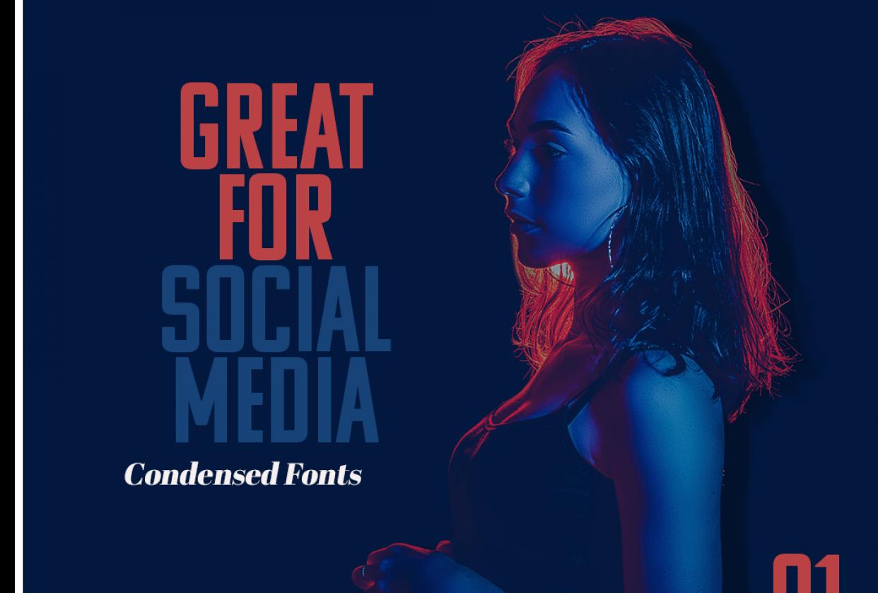Social media project - student project