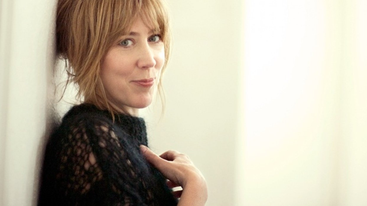 Beth Orton at the Royal Albert Hall - student project