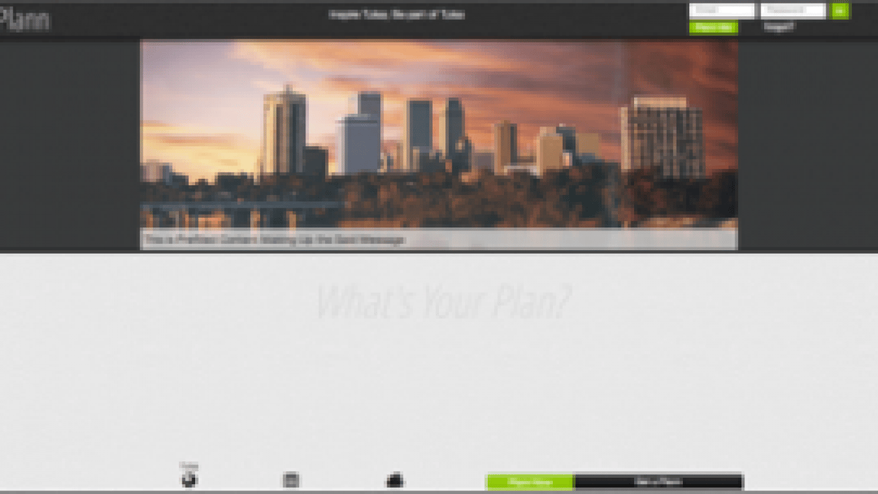 Plann: We leverage crowd-sourcing to create a central repository where anyone can find any public event happening anywhere in the world; anytime! - student project