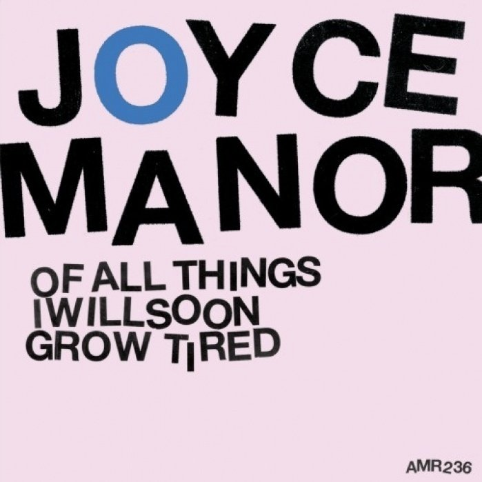 Joyce Manor / The Thermals - student project