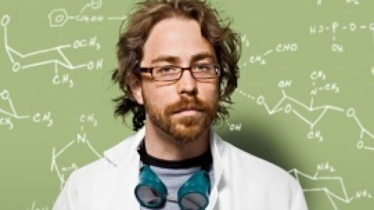 Jonathan Coulton - student project