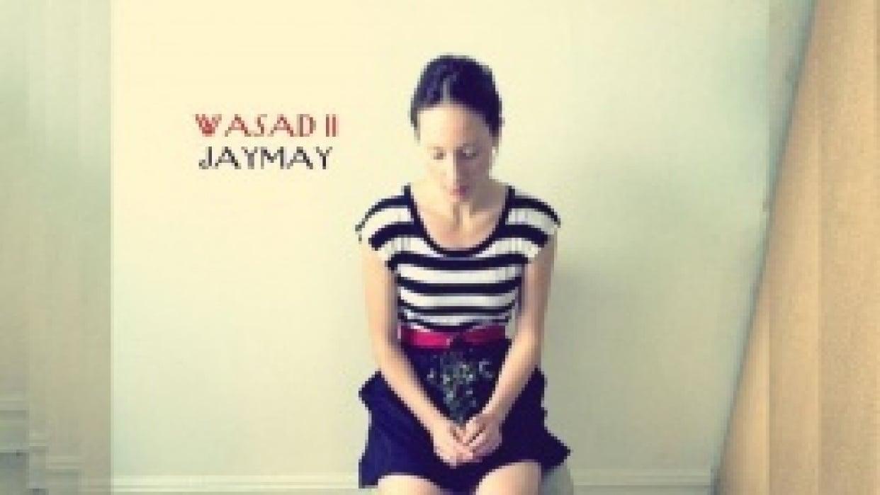 Jaymay & Kayoko at The Vera Project. April 12th... - student project