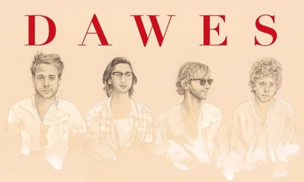 Dawes - student project